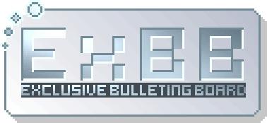 Логотип ExBB